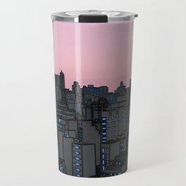 Skyline IV Travel Mug