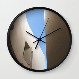 Richard Meier Wall Clock