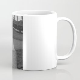 Mallory Park Coffee Mug
