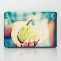 fruit iPad Cases featuring Fruit  by Jo Bekah Photography