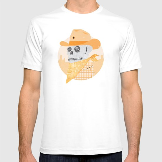 Wanted Dead T-shirt