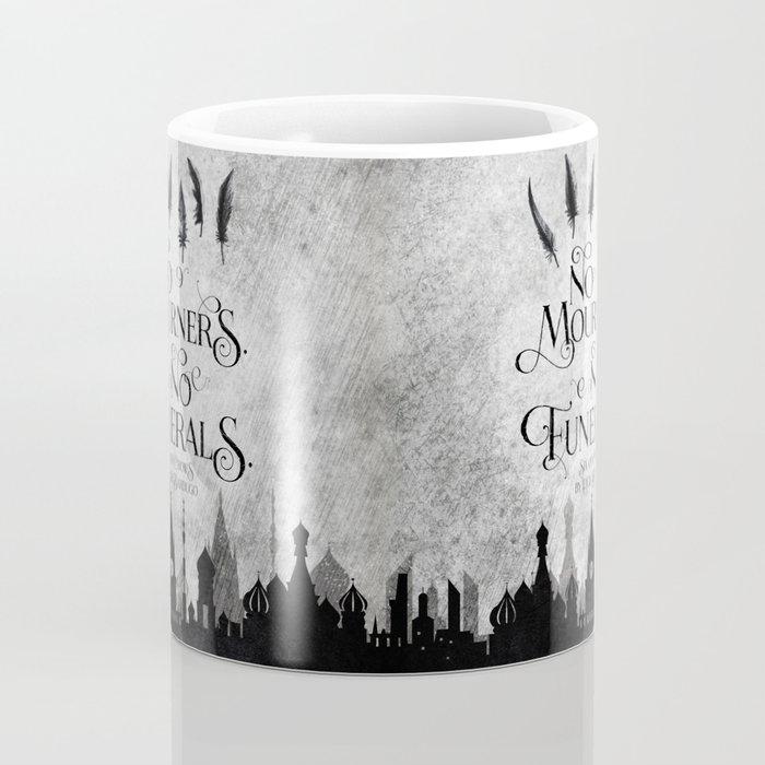 NM-NF Coffee Mug