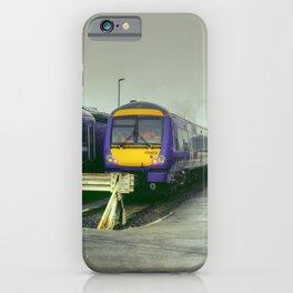 HST Hull iPhone Case