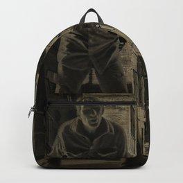 2 Handsome Men Backpack