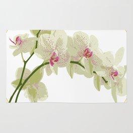 Orchidea Rug