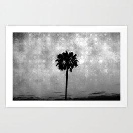 Tropical Darkroom #156 Art Print