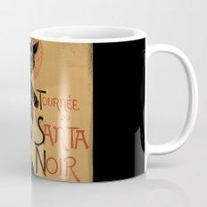 Merry Krampus Mug