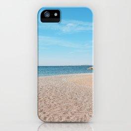 AFE Kew-Balmy Beach 10 iPhone Case