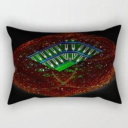 The Polokwane Rectangular Pillow