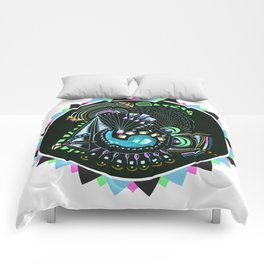Formed in Space  Comforters