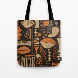 Makura Tote Bag
