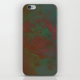 Grayed iPhone Skin