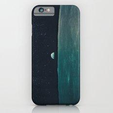 Project Apollo - 8 Slim Case iPhone 6s