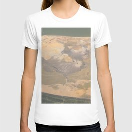 Unworldly Atmosphere T-shirt