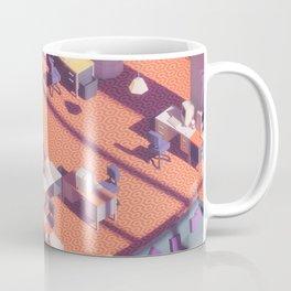 Friday Evening Coffee Mug