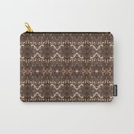 Bali Bricks Carry-All Pouch