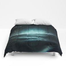 Surreal Sea Comforters