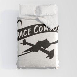 Cowboy Bebop - Space Cowboy Comforters