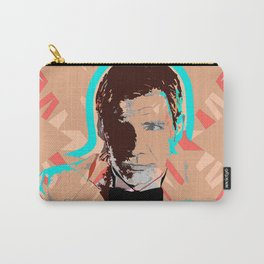 Bowtie Crowd Carry-All Pouch