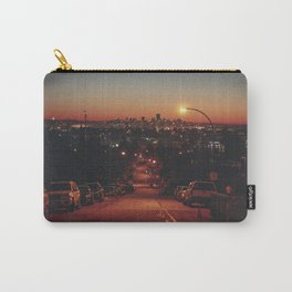 Van City Nights Carry-All Pouch