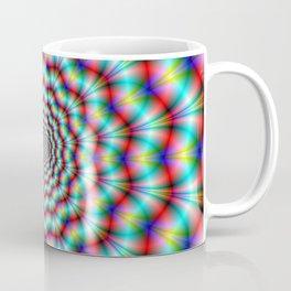 Spider's on Acid Coffee Mug