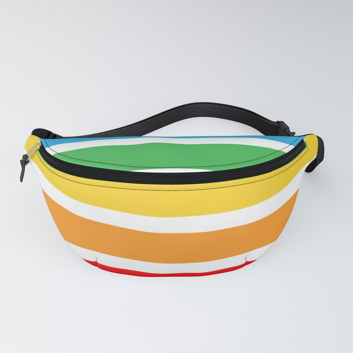 Po-lines Fanny Pack