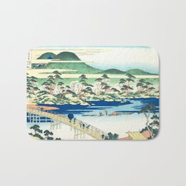Yamashiro Bath Mat