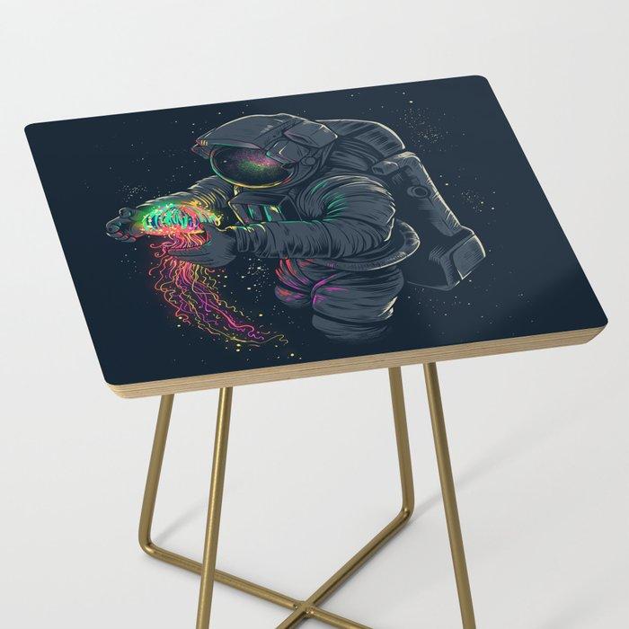 Jellyspace Side Table