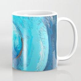 Abstract Mandala 308 Coffee Mug