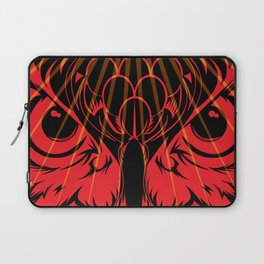 All Knowing Laptop Sleeve