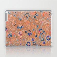 Bali Sunset floral Laptop & iPad Skin