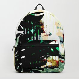 Godess of the Plants Backpack