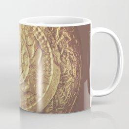 Ugarit Vase Coffee Mug