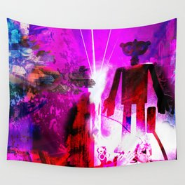 MakeCrush Wall Tapestry