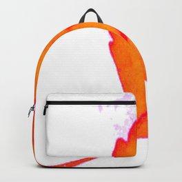 BE LIKE A LEAF #8 Backpack