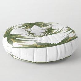 Leaves of Love.... Floor Pillow