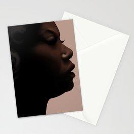 Katherine Goble / Taraji P. Henson Stationery Cards