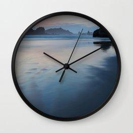 Luffenhotlz Wall Clock