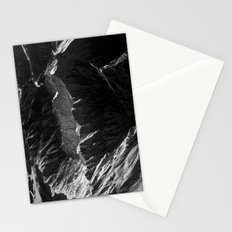 Mountains in Japan Stationery Cards