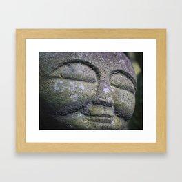 Peace Framed Art Print