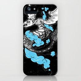 Dragon Cloud iPhone Case
