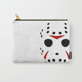 Jason 13th Carry-All Pouch