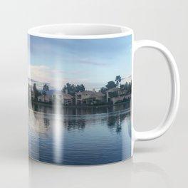 Sunset vacation Las Vegas Nevada Coffee Mug