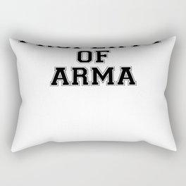 Property of ARMA Rectangular Pillow