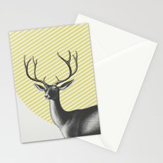 Taking Watch Stationery Cards