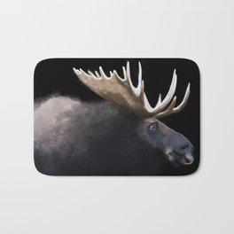 I moose you Bath Mat