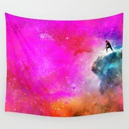 Andy Andromeda Wall Tapestry