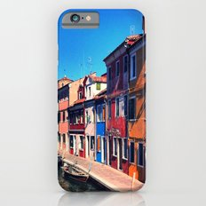 Burano Slim Case iPhone 6s