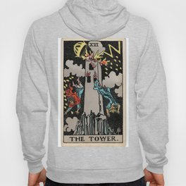 16 - The Tower Hoody