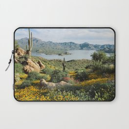 Arizona Blooms Laptop Sleeve